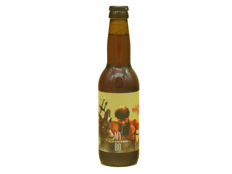 Birra Artigianale vendita MyBo Bellazzi