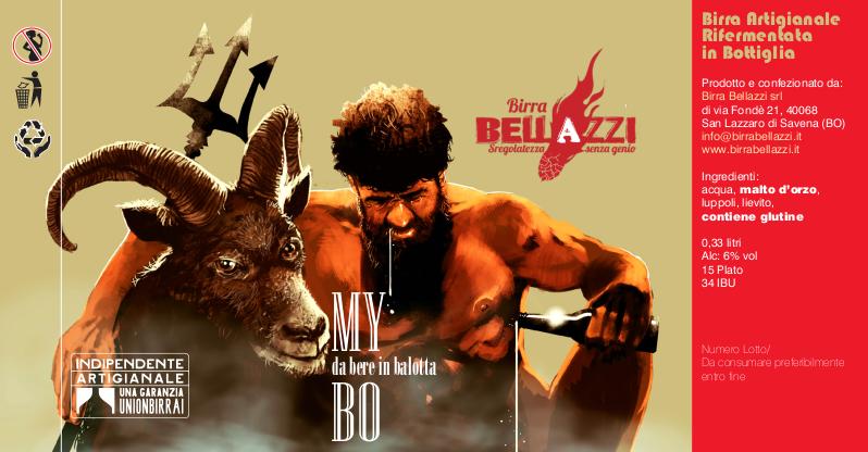 vendita online birra - MyBo Bellazzi