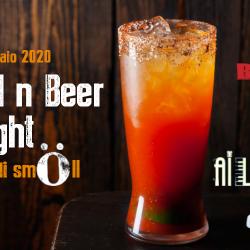 Cocktail n Beer Night