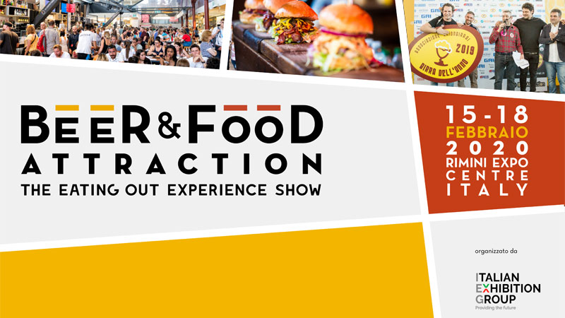 Beer and Food attraction 2020