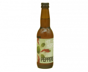 birre speciali Red Hot Hops Chili Peppers Bellazzi