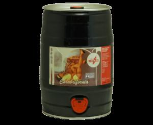 Birra Artigianale Bellazzi Italiana OnLine Calabrifonia Fustino