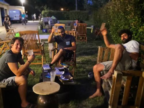 Birra Artigianale Bellazzi Spaccio San Lazzaro cibo
