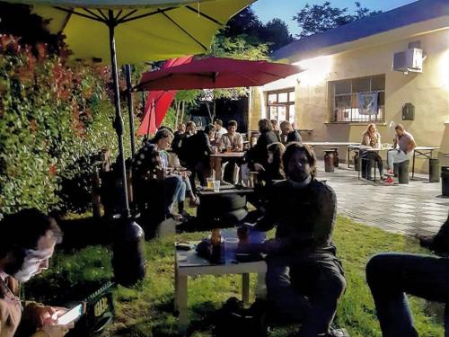 Birra Artigianale Bellazzi Spaccio San Lazzaro pub
