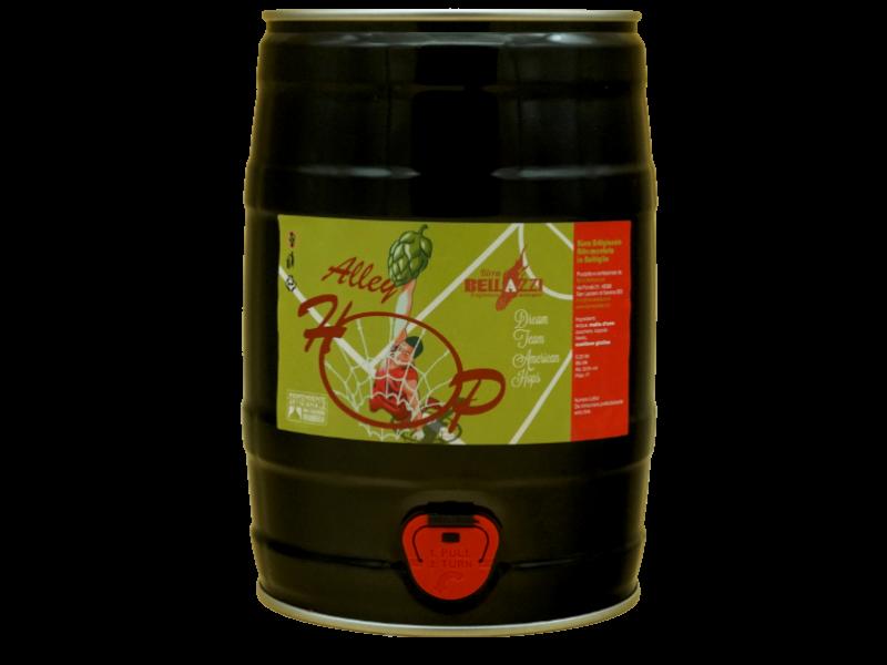 Birra Artigianale Italiana OnLine - Alley Hop Fustino