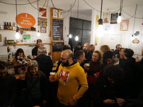 Birra Artigianale - bellazzi
