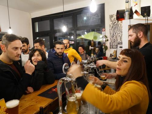 Birre artigianali - Spaccio Bellazzi