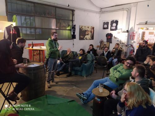 Birrificio Artigianale - Spaccio Bellazzi