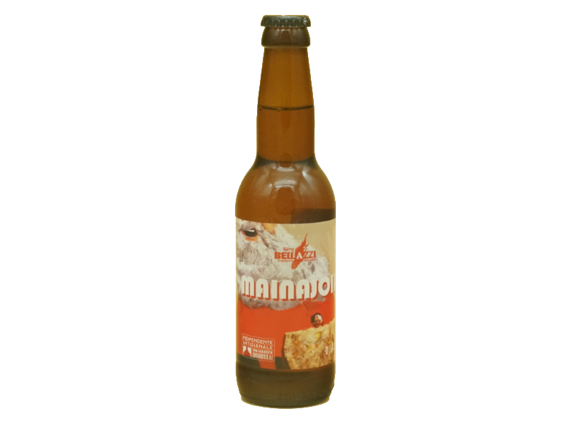 Vendita Birra on line Mainajoia Bellazzi