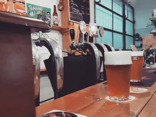 Vendita birra artigianale - Spaccio Bellazzi