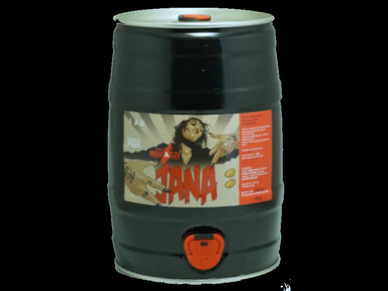 migliori birre sarde - Jana Bellazzi