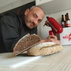 Pane alla birra artigianale Bellazzi