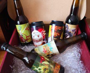 Birra Artigianale Bellazzi Easter Pack 2021