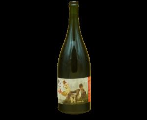 Birra Artigianale Bologna -Scotch 84