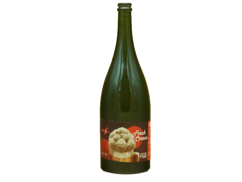 Birra artigianale vendita online Fresh Cream