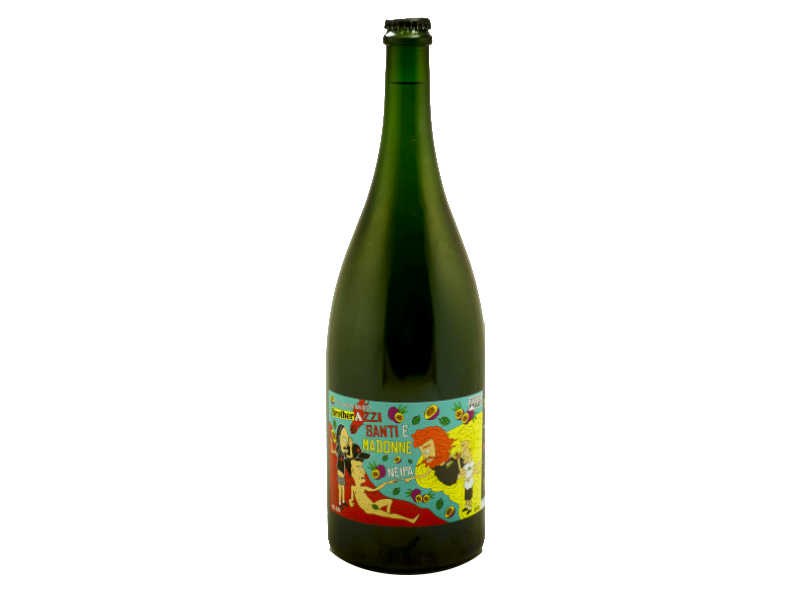 Birra artigianale vendita online - Santi & Madonne