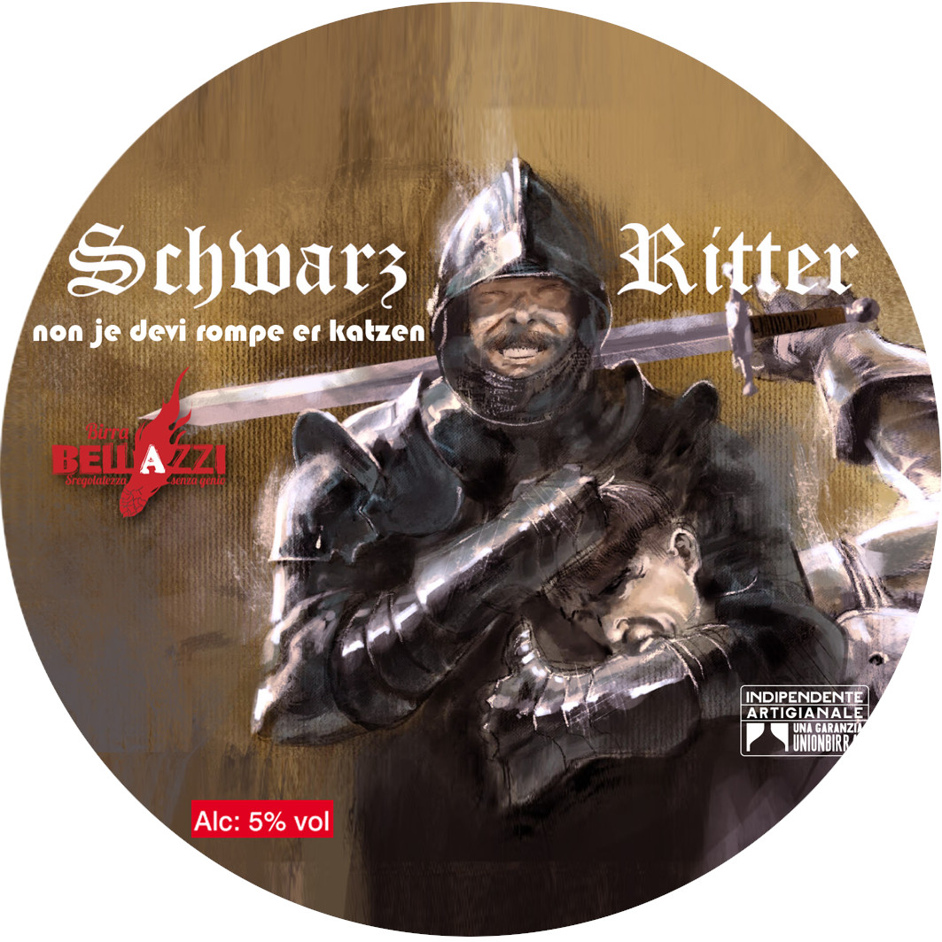 Schwarz Ritter