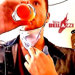 birra bellazzi mascherina anti-covid