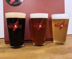 Bicchiere Birra Bellazzi