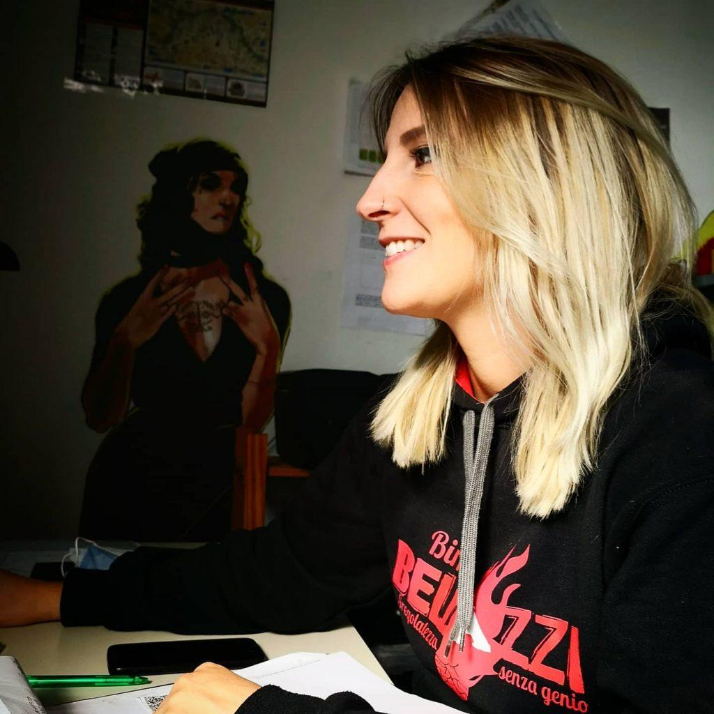 Birra Artigianale Bellazzi - Elena Berti