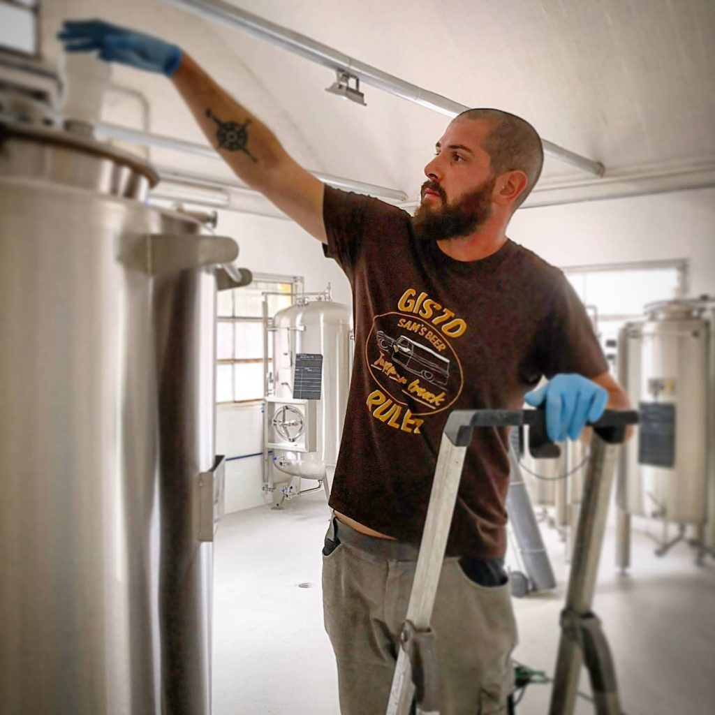 Birra Artigianale Bellazzi - Lorenzo Di Gregorio