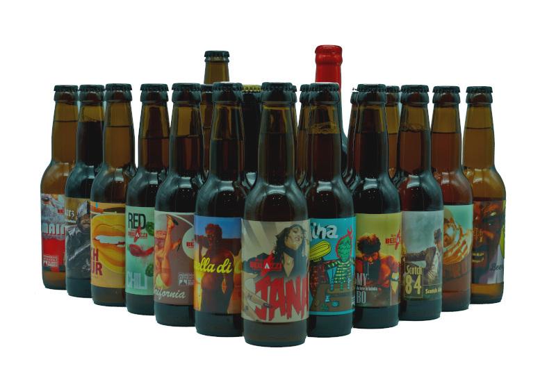 Birra Artigianale Shop Online Bellazzi
