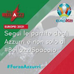 Europei Calcio 2021 Birra artigianale Bellazzi Spaccio
